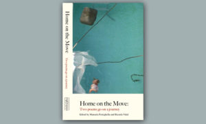 Cover of 'Home on the move''
